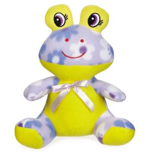 Frog Fleece Cuddler by Zanies