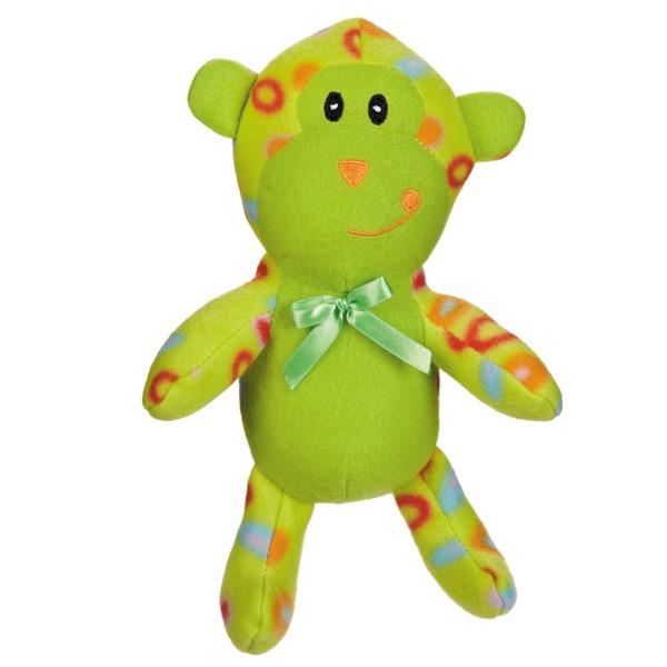 Monkey Fleece Cuddler by Zanies