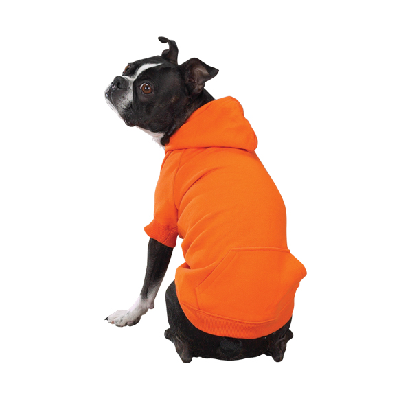 Zack and Zoey Basic Hoodie