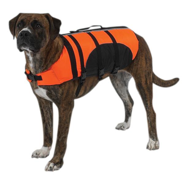 Aquatic Pet Preserver by Guardian Gear