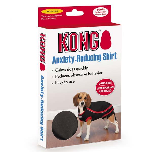 KONG Anxiety Reducing Shirt