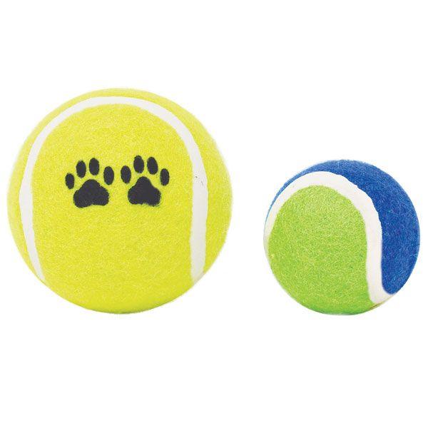 Digger Tennis Balls – No Squeaker