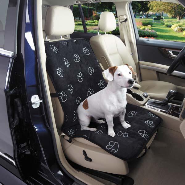 Seat Cover – Pawprint Single Seat