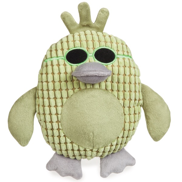 US8211 Grriggles Cool Dudes Duck Dog Toy