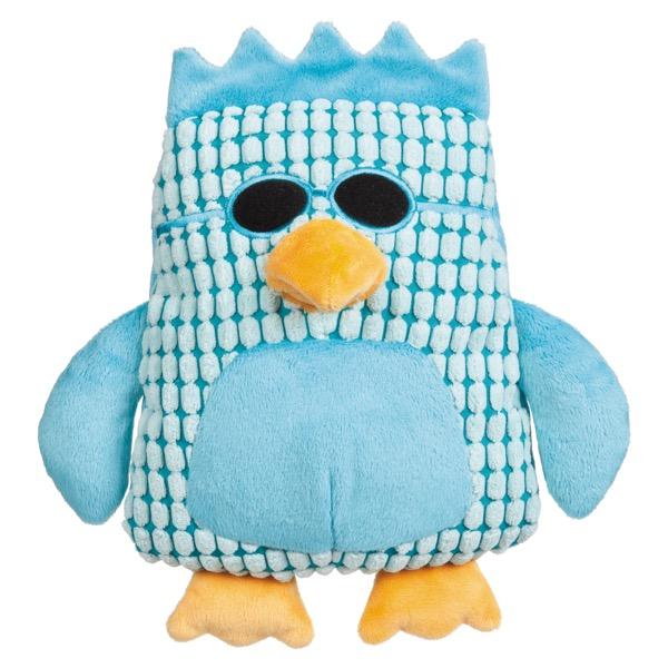 Grriggles Cool Dude Owl US8211 18 Dog Toy