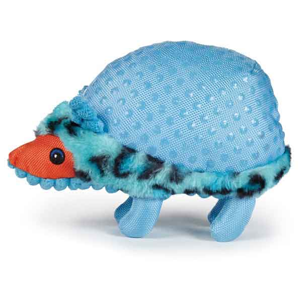 ZA1198 16 Hedgehog Dog Toy