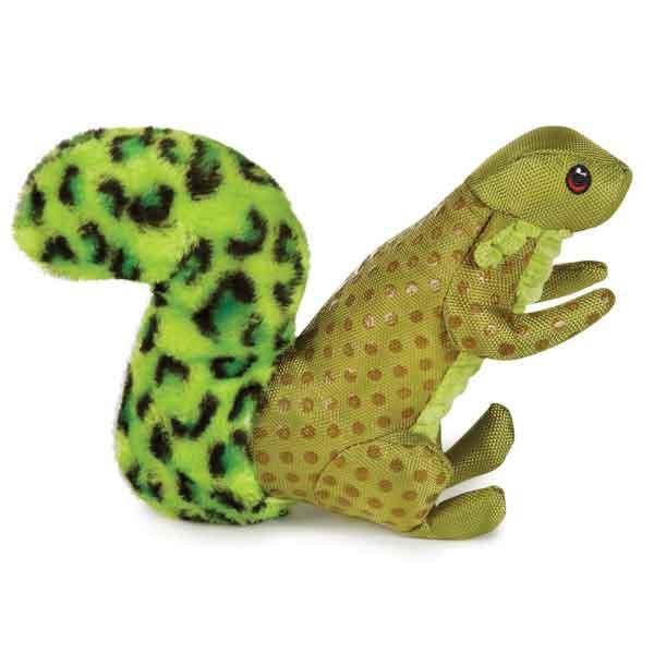 Zanies ZA1198 22 Squirrel Dog toy