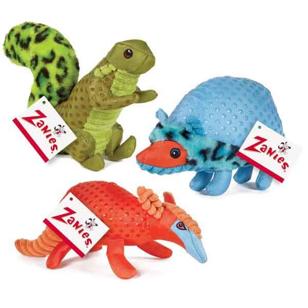 Zanies Freckle Friend Dog Toy